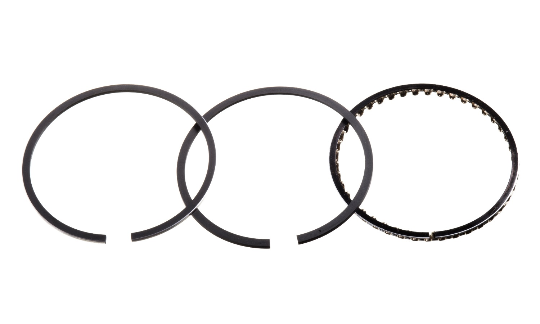 Hastings 2c S060 Single Cyl Ring Set Chrome