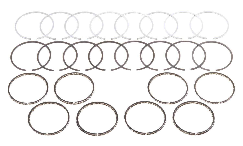 Hastings 2c645 8 Cylinder Ring Set
