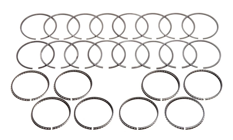Hastings 2m Piston Ring Set4 040 5 64 5 64 3 16