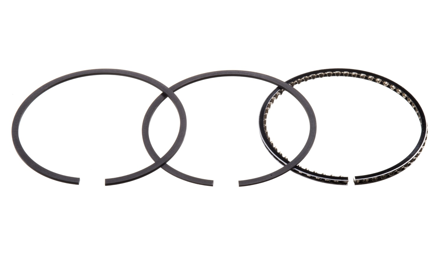 Hastings 3 Cyl Ring Set
