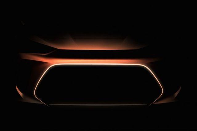 Volkswagen-topman deelt schetsen van nieuwe EV's