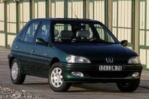 Peugeot 106  AutoWeeknl
