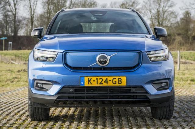 Bevestigd: Volvo volledig elektrisch in 2030