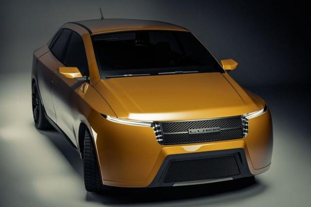 Lupa: nieuw EV-merk uit Spanje