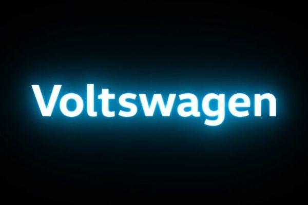 Volkswagen USA verandert naam officieel in Voltswagen