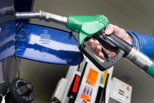 Brandstofprijzen hoger dan vlak voor de coronacrisis