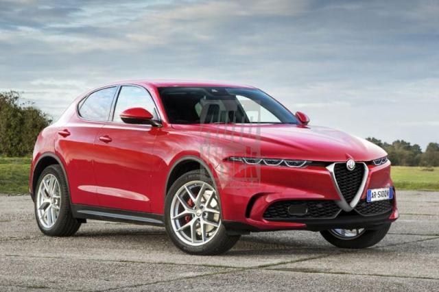 'Alfa Romeo Tonale uitgesteld door nieuwe CEO'