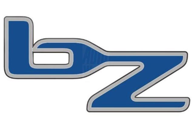 BZ mogelijk elektrisch label van Toyota