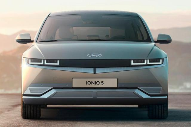 'Hyundai de beste EV-fabrikant?' - AutoWeek Podcast