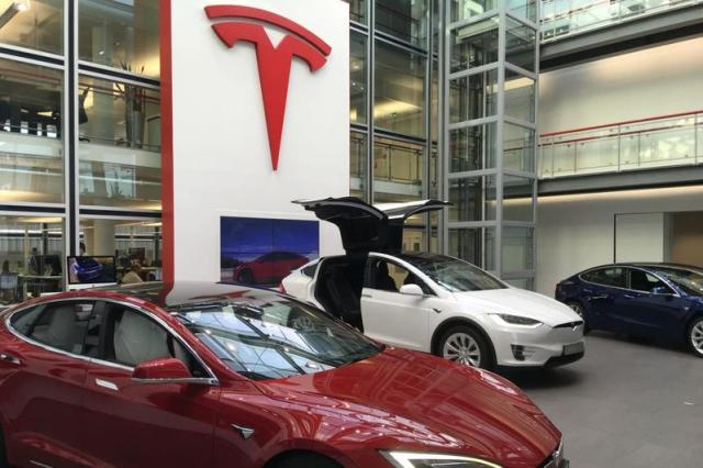 Stichting Tesla Claim verliest proefproces