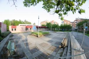 Förskola Tibble Kungsängen 2