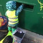 återvinning som pedagogiskt verktyg