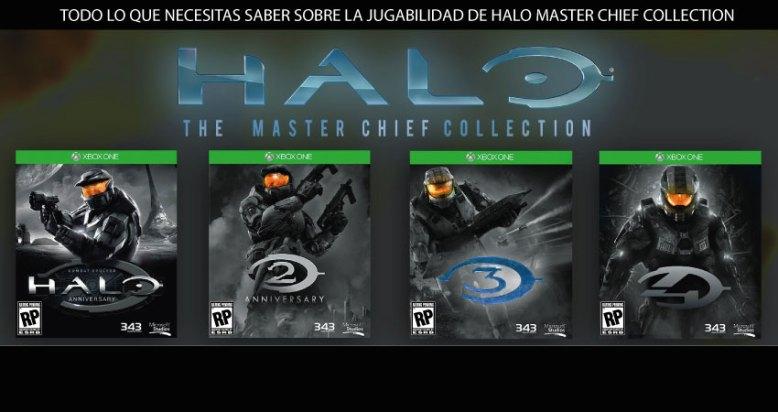 Resultado de imagen para HALO THE MASTER CHIEF COLLECTION
