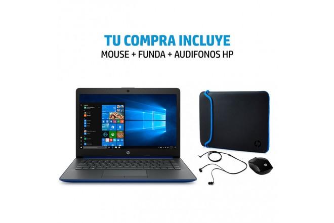 Portátil HP 14 cm0021la AMD A6 14_10