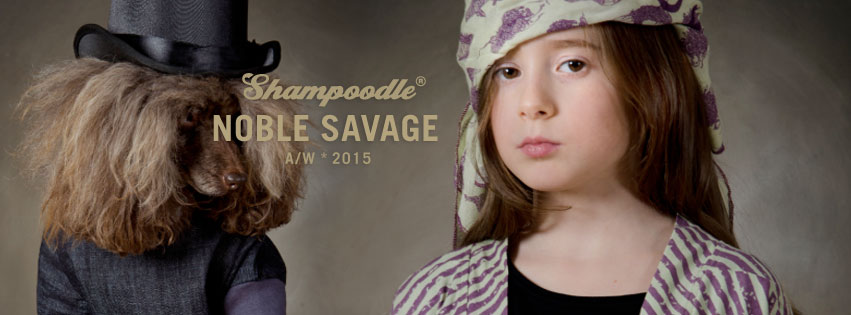 Coming Up! Sample Sale AW15