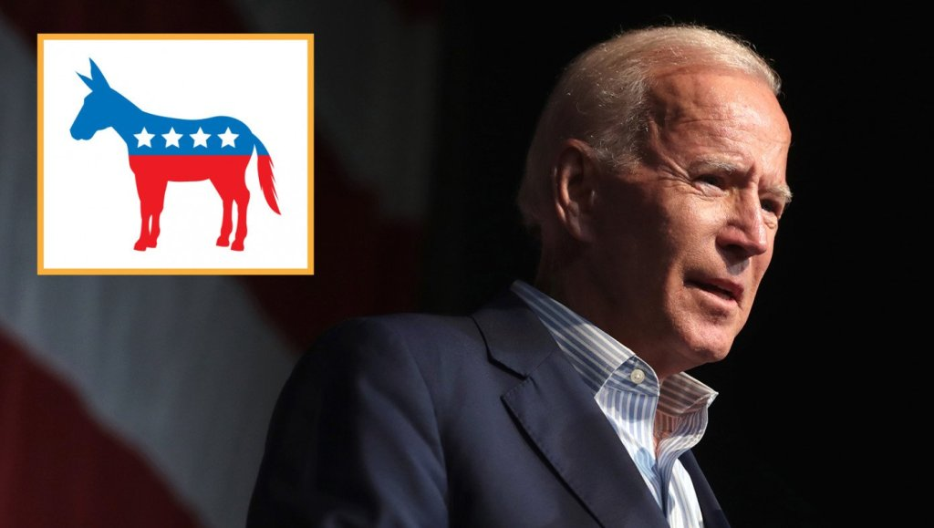 Bombshell Investigation Reveals Biden Belongs To Organization With White Supremacist Roots
