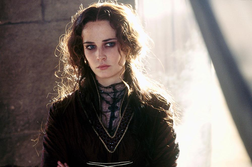 KINGDOM OF HEAVEN, Eva Green, 2005, TM & Copyright (c) 20th Century Fox Film Corp. All rights reserved.