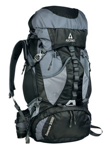 Ascend Backpack