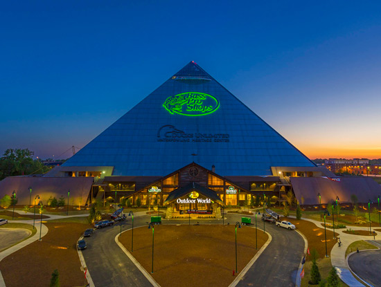 Image result for lookout at bass pro