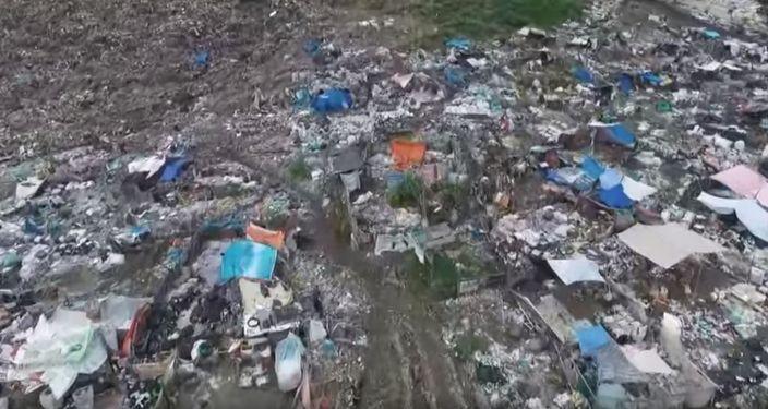 廢物換食物? 垃圾堆開餐廳原來有得諗 | Plastic | 巴士的報