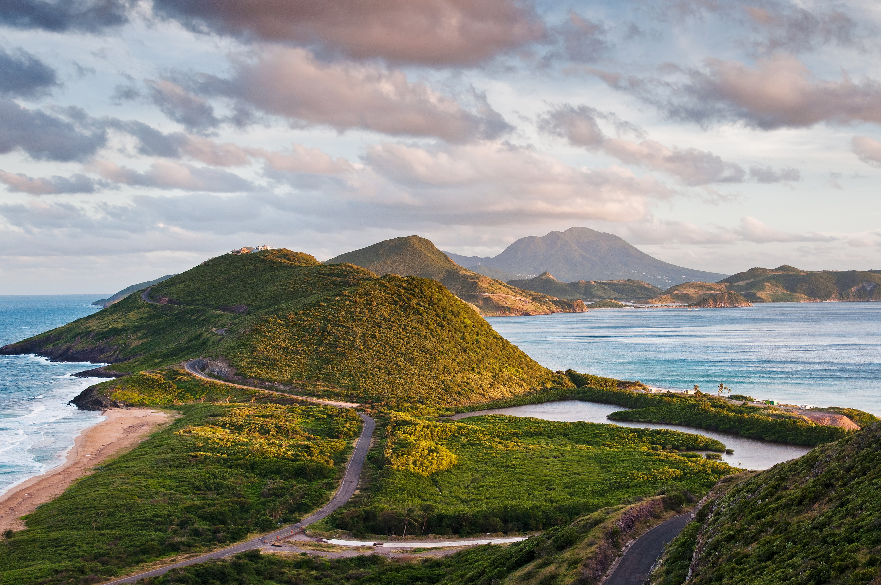 6 Top Caribbean Islands For Outdoor Enthusiasts En Route Us News