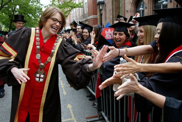 In Academia, Women Earn More Degrees But Hold Fewer ...