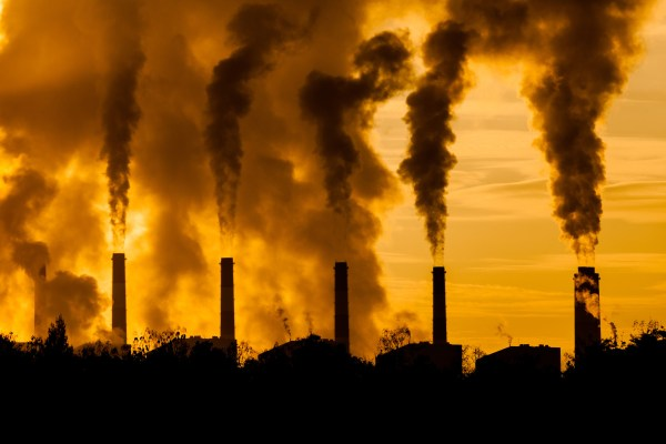 The Link Between Air Pollution and Lung Cancer | Patient ...