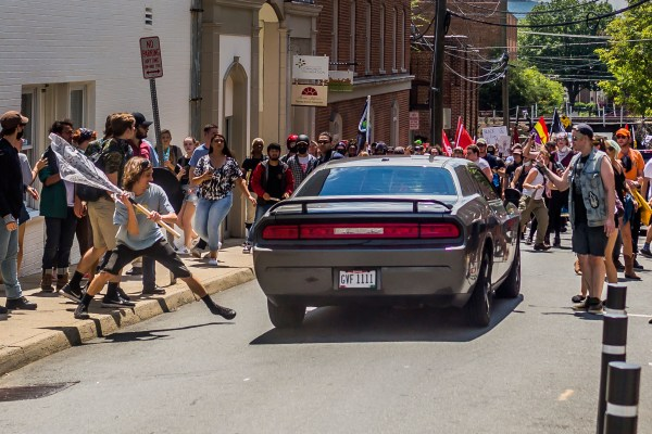 Bill That Would Protect Drivers Who Hit Protesters Likely ...