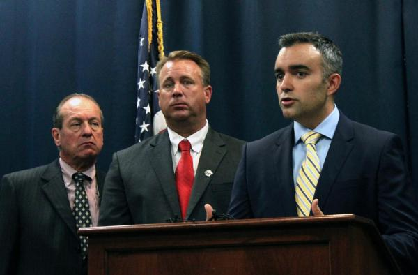 New Mexico District Attorneys Push for Changes to Bail ...