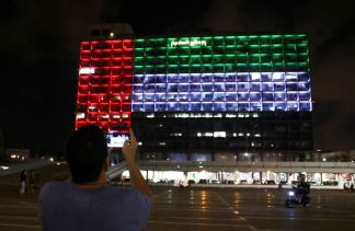 Israel and UAE Open Phone Service After Historic Agreement
