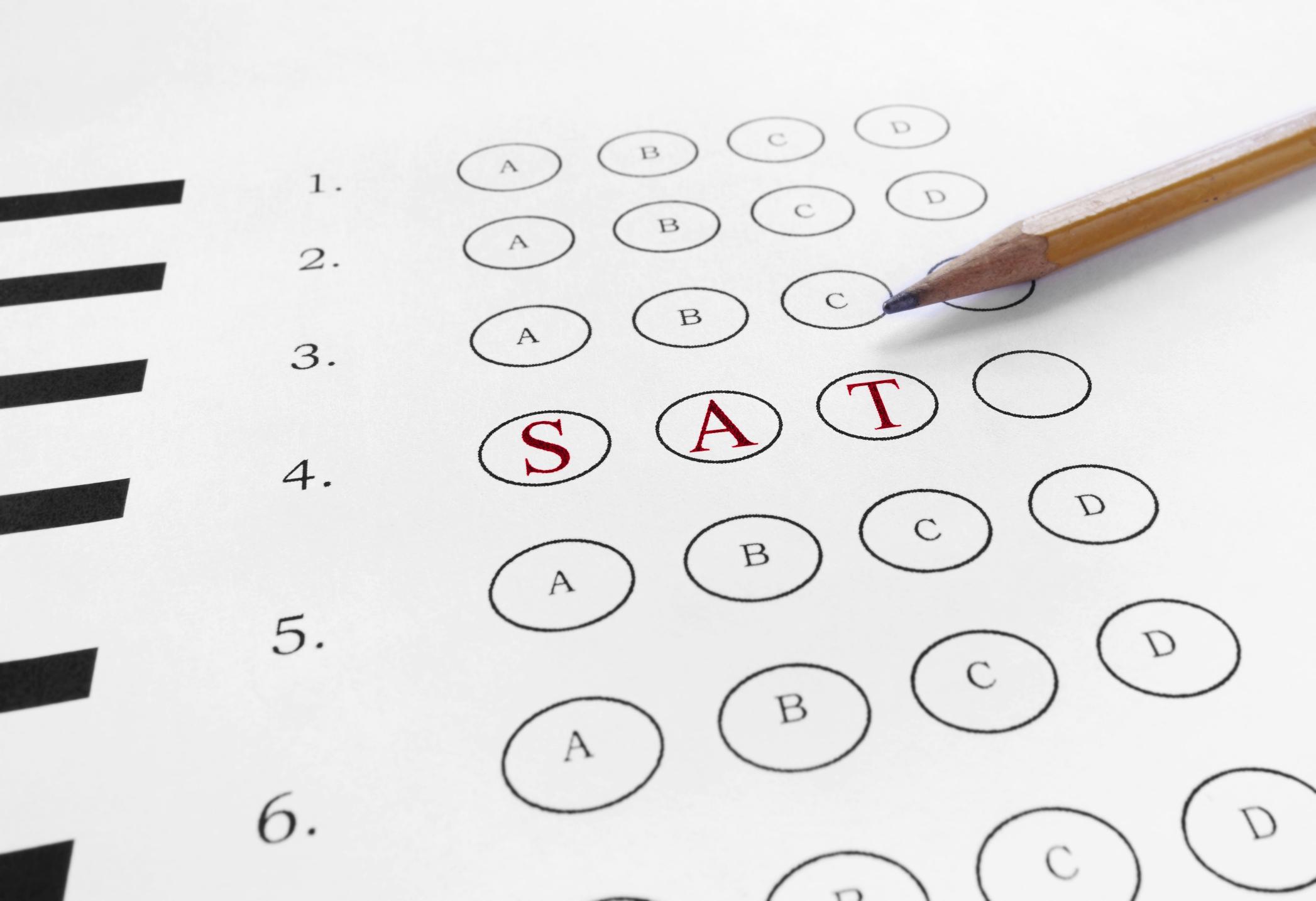 3 Circumstances When You Should Retake The Sat