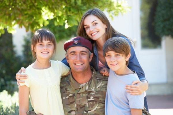 Find Scholarships That Benefit Veterans' Children ...
