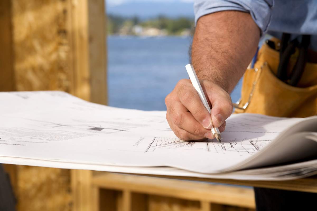 Image result for General Contractor Professionals istock