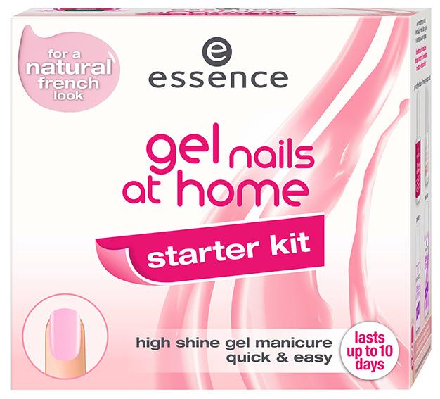 Gel Nail Kits At Home - Nail Gel