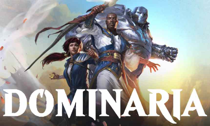 Image result for dominaria