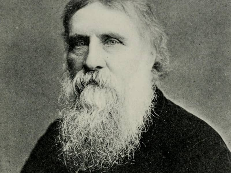 The Man Who Inspired C S Lewis George Macdonald