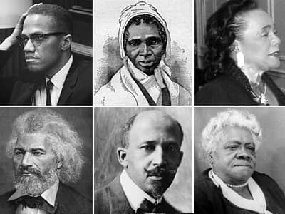 Image result for images of Afro Americans in the bible who lived by faith