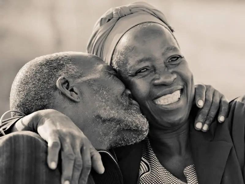 Znalezione obrazy dla zapytania happy spiritual couple