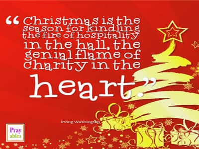 Prayables Christmas Quotes Inspirational Quotes For