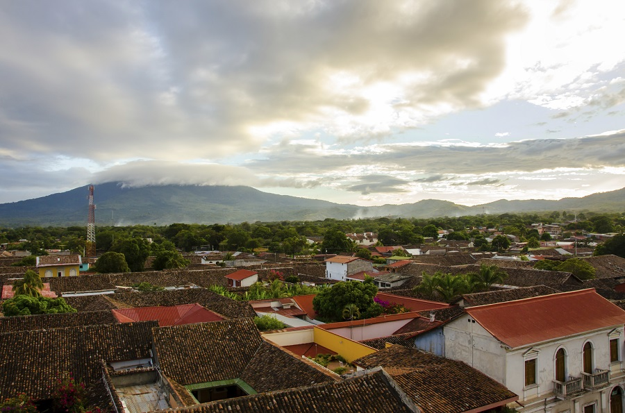 Granada, Nicaragua (photo: Getty)