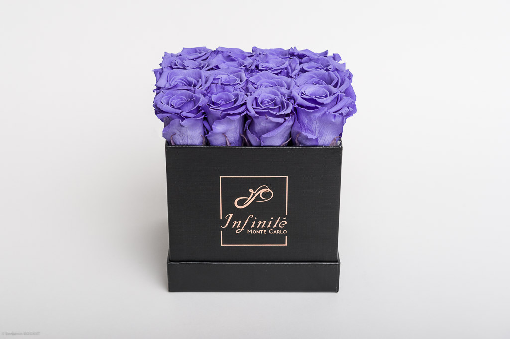 Monte Carlo inifinity packshot photo shoot - Roses various packaging