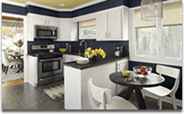 Benjamin Moore Colour Trends 2013 kitchen paint colours