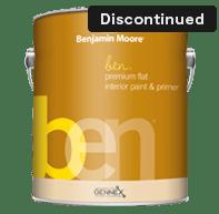 ben Interior Paint- Flat