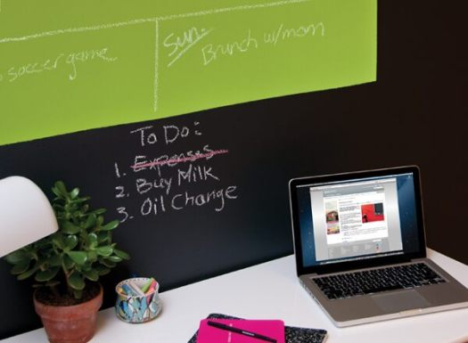 Chalkboard Paint Colors Our Best Colored Wall