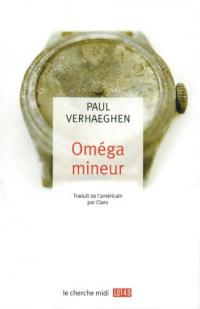 Oméga mineur de Paul VERHAEGHEN