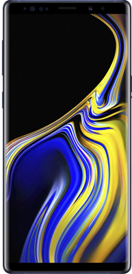 Samsung Galaxy Note 9 (128GB Blue) at £50.00 on 4G Smart 60GB (24 Month(s) contract) with UNLIMITED mins; UNLIMITED texts; 60000MB of 4G data. £69.00 a month. Extras: EE:1 Smart Benefit + EE: Service Pack Benefits + Swap your benefits when you fancy.