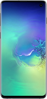 Samsung Galaxy S10 (128GB Prism Green) at £10.00 on 4G Smart Unlimited (24 Month(s) contract) with UNLIMITED mins; UNLIMITED texts; UNLIMITEDMB of 4G data. £74.00 a month. Extras: Samsung Galaxy Watch Active (Black) + EE: 1 Smart Benefit + Swap your benefits when you fancy.