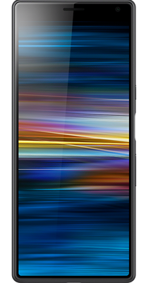 Sony Xperia 10 (64GB Black) on 4G Essential 500MB (24 Month(s) contract) with UNLIMITED mins; UNLIMITED texts; 500MB of 4G data. £23.00 a month. Extras: EE: Service Pack Benefits.