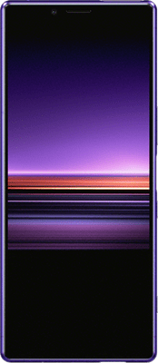 Sony Xperia 1 (128GB Purple) at £50.00 on 4G Smart 10GB (24 Month(s) contract) with UNLIMITED mins; UNLIMITED texts; 10000MB of 4G data. £54.00 a month. Extras: EE:1 Smart Benefit + EE: Service Pack Benefits + Swap your benefits when you fancy.
