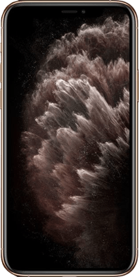 Apple iPhone 11 Pro (64GB Glossy Gold) at £100.00 on 4G Essential 30GB (24 Month(s) contract) with UNLIMITED mins; UNLIMITED texts; 30000MB of 4G data. £74.00 a month. Extras: EE: Service Pack Benefits.